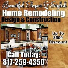 fort worth discount remodeling contractors 12305 water oak dr