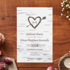 where to get wedding invitations wedding invitations custom wedding stationery vistaprint