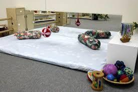 the montessori movement mat u2013 the child u0027s first working table
