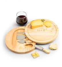 engraved cheese board engraved cheese board with tools personalized keepsake