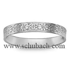 floral wedding band engraved floral design wedding band style 10701wb