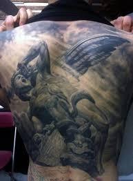 angel back tattoo page 5 tattooimages biz