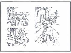 activity sheets for the prodigal son google search sunday