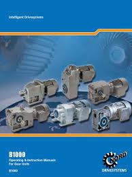 nord gear box manual belt mechanical gear