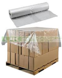 500 polythene pallet top base cover sheets size 59x51