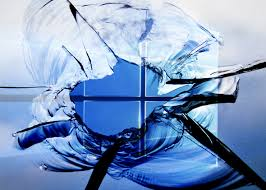 how to join broken glass windows 10 privacy problems here u0027s how bad they are and how to