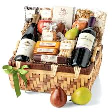 wine cheese gift baskets free shipping calgary costco 7433