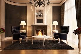 barock wohnzimmer 10 frische wohnzimmer ideen gemütlich modern und extravagant