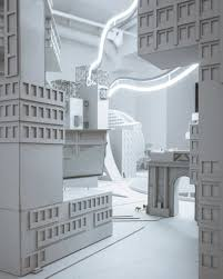 store de bureau bureau store bureau a builds miniature constructivist city for