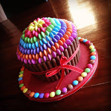 easy to make halloween cakes and cupcakes rainbow m u0026m u0027s cake is super easy to make giant cupcakes