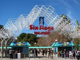 Season Pass Renewal Six Flags Six Flags Magic Mountain Moves To 365 Day Schedule Amusement Insider