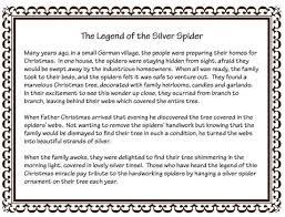 print story baby spider tutorials