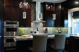 kitchen pendant track lighting fixtures light home depot modern