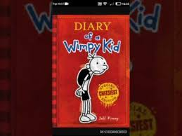 wimpy kid cheesiest edition announced