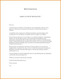 motivation letter 4 motivation letter bursary quote templates
