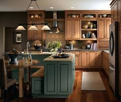 paint color maple cabinets maple cabinet color laminate kitchen cabinets in elk with a black