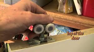 How To Remove A Patio Door by Others Pocket Door Rollers Patio Screen Door Rollers