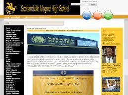 scotlandville magnet high center of excellence ebr