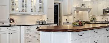 stratifié comptoir cuisine profil cuisiversions cuisines et salles de bain