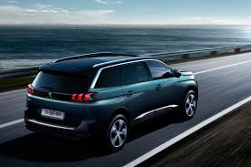peugeot 101 car all new peugeot 5008 revealed pictures 1 auto express