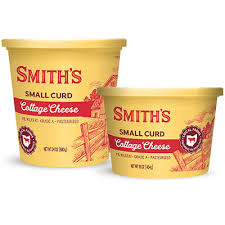 non dairy cottage cheese smith s dairy products a product for every tradition 盪 smith dairy