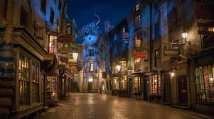 triple aaa halloween horror nights the wizarding world of harry potter archives on the go in mco