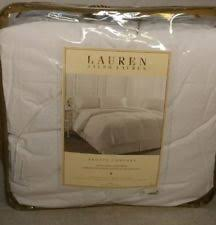 ralph lauren king down comforter ralph lauren bronze comfort 100 brushed cotton king down comforter