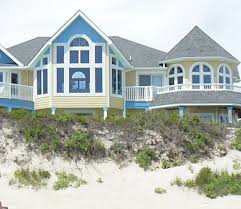 what does a beach house really cost family balance sheet