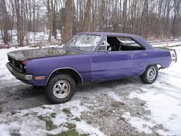 1970 dodge dart for sale buy used 1970 dodge dart 340 project in painesville ohio