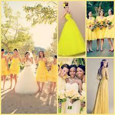 idã e robe pour mariage robe jaune pour mariage robe pour demoiselle d honneur
