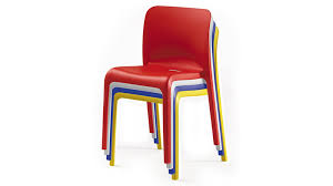 Funky Armchairs Uk Funky Hardwearing Modern Bright Coloured Plastic Stackable Chairs