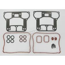 cometic rocker box gasket set c9195 harley davidson motorcycle