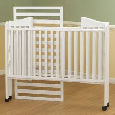Convertible Crib Reviews by Crib With Different Levels Creative Ideas Of Baby Cribs