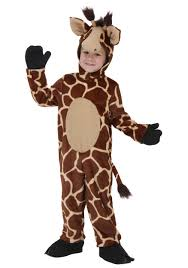 Kmart Halloween Costumes Boys Toddler Giraffe Costume