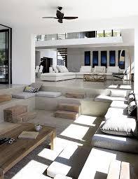 145 fabulous designer living rooms conversation pit miller