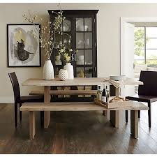 Best WANT Dining Room Ideas Images On Pinterest Crates - Barrel kitchen table