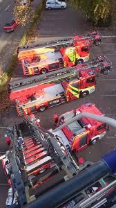 Fw Lfvsh Jugendfeuerwehren Ermittelten Die Vier Neue Feuerwehr Drehleitern Für Das Allgäu