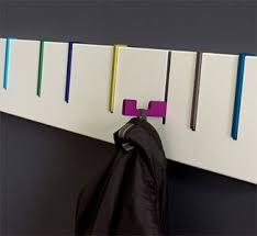 cool coat rack modern art bohaute