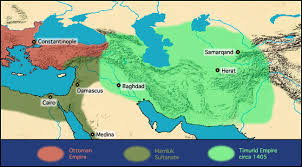 middle east map medina silk road maps
