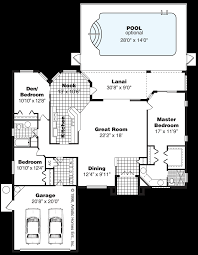 versailles florida house floor plan house design plans