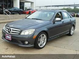 2009 mercedes c300 sport 2009 mercedes c class for sale near south houston at