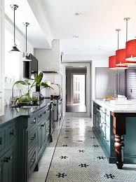 Turquoise Cabinets Kitchen 97 Best Kitchen Images On Pinterest Kitchen Home And Kitchen Ideas