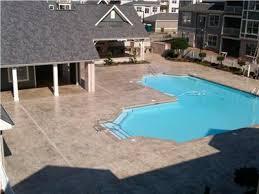 artisan concrete solutions commecial pool decks