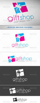 gifts logo vector gift delivery logo box symbol logo gift delivery and
