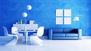 Blue Living Room Boncvillecom - Living room design blue