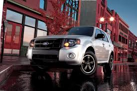 Ford Escape Quality - nhtsa investigates 200 000 ford escape and mercury mountaineer