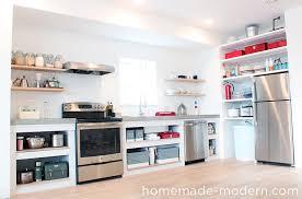 alternative kitchen cabinet ideas amazing kitchens great alternatives to kitchen cabinets with
