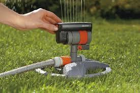 best lawn sprinkler systems reviews 2017 buyer u0027s guide