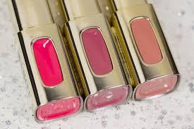 colorful l shades the office chic l oréal paris color riche extraordinaire lip