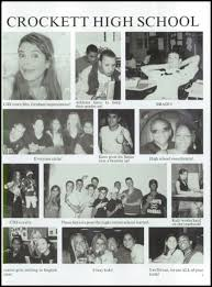 crockett high school yearbook explore 2004 crockett high school yearbook crockett tx classmates